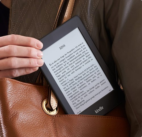 amazon kindle preis